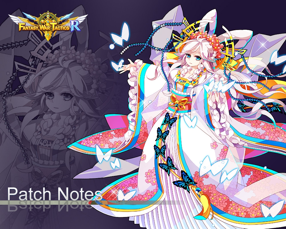 Patch Notes 08/29/2019: New Lost Island:Cat Sidhe & Banshee